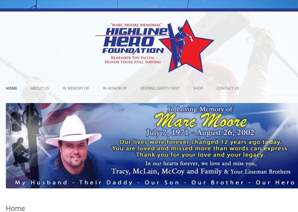 Highline Hero Foundation